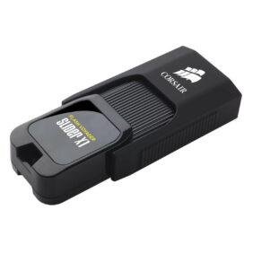 Cle USB 3.0 CORSAIR Flash Voyager Slider X1 32Go Noir